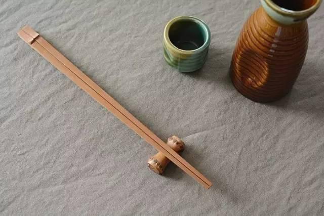 筷子里的12种讲究 12种智慧