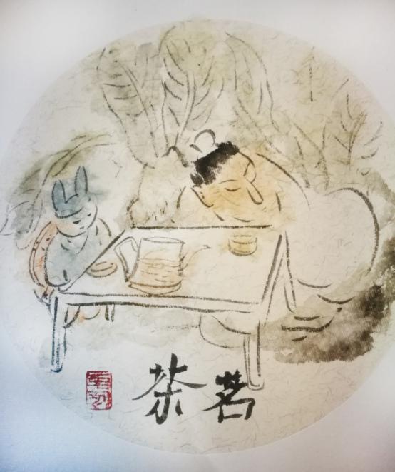 图语金丹|修真图悟真(九):橐龠——人体炼丹的风箱