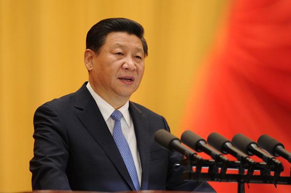 习近平谈中国古代对县级官员的重视和任用