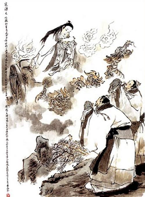 中华道学百问丨道教的第一位改革家是谁?