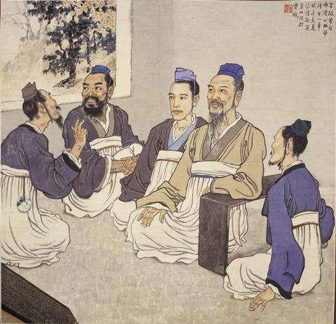 黎红雷:当代儒商的企业组织形态创新
