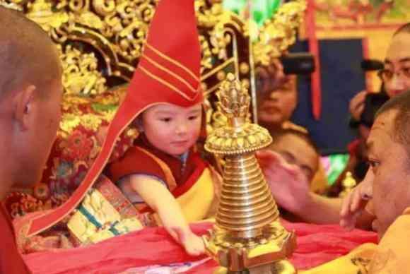 轮回之谜!为何西藏转世灵童能回忆起前世的事情?