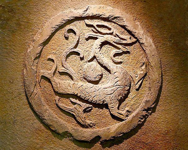 图腾的作用:从西周巫咒之术诺皋讲起(上)