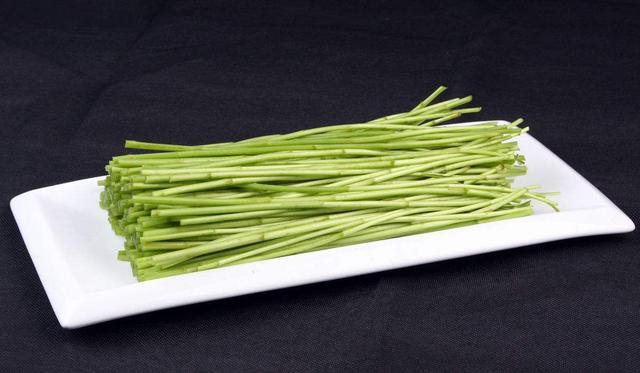 国学+美食:春天到了 为了健康吃点草