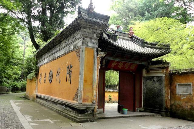 佛教八大宗派的发源地在哪?带你一看究竟