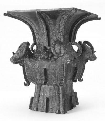 推杯换盏——从酒器看古代礼仪