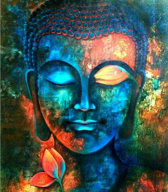 佛菩萨普度众生 不信佛的也可以获得利益?
