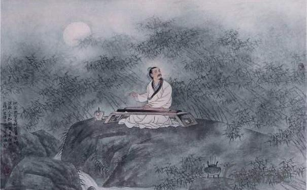琴剑、琴月的象征关联与南宗道教的金丹修道
