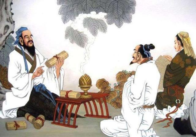 一位以品德学识赢得帝王礼敬尊重的儒者