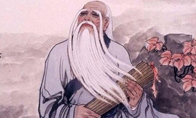"""中华道学百问丨为什么说""""儒、道""""文化本一家?"""
