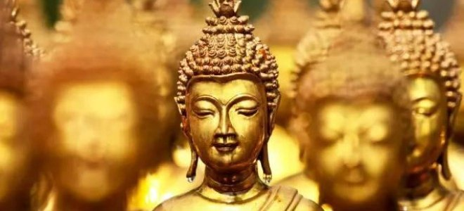 佛陀最基础最重要的开示 仔细想想有没有道理!