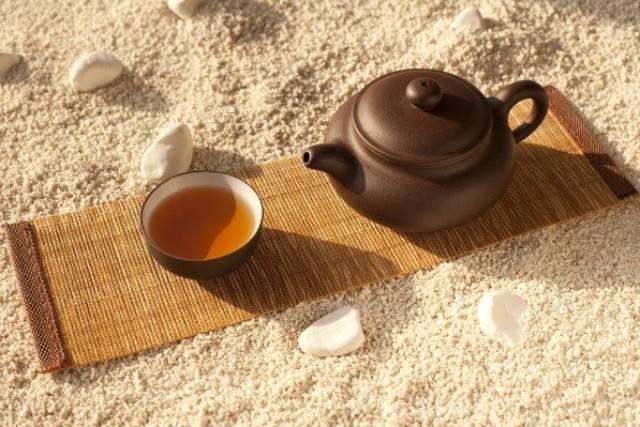 懂香才懂茶(资料图)