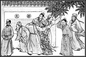 19.王重阳身世之谜:宋金富平之战与王重阳中举