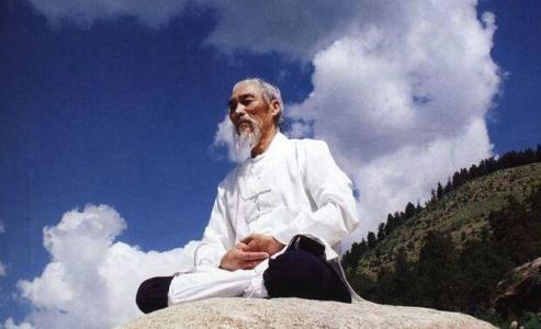 道医刘一明:寡欲养生治未病,继承前人多创新