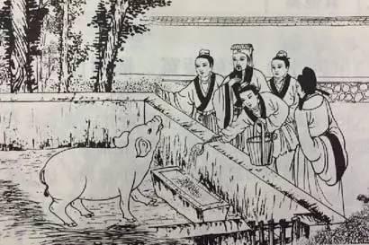 宋朝将领一怒屠城 报应惨烈累世为猪