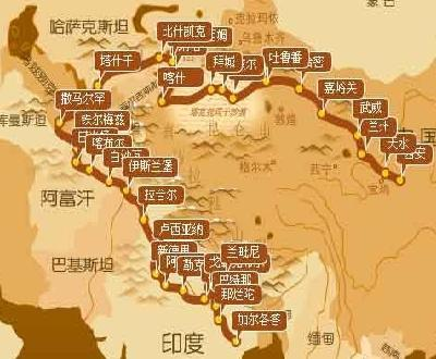 对中国历史影响最大的两大佛界高僧是谁