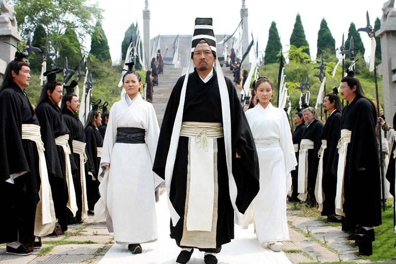 以史为鉴丨高节忠义:齐王田横与他的五百壮士