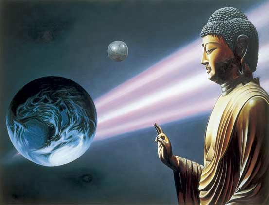 星云大师:佛陀一生给世人的二十条忠告