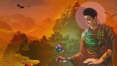 因果的存在跟佛祖无关(图片来源:资料图)
