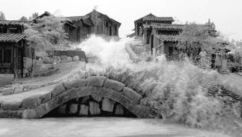葛洪卷:天灾初显,战乱频发,英雄梦悄然而生