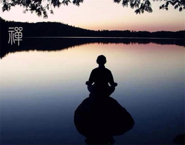 受佛的戒律,出家人高贵,清净(图片来源:资料图)