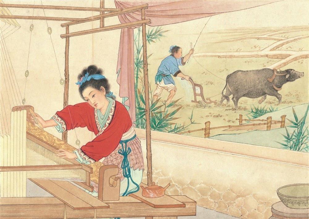 """中华道学百问 七月七日""""乞巧节""""是怎么来的?"""