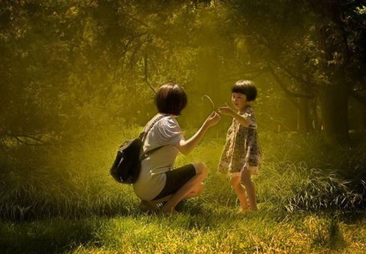 家教与门风 决定孩子的一生