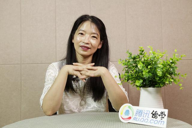 大观红楼:专访台湾学者欧丽娟