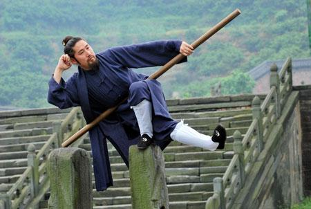 道教符咒文化 神通法门之紫微讳