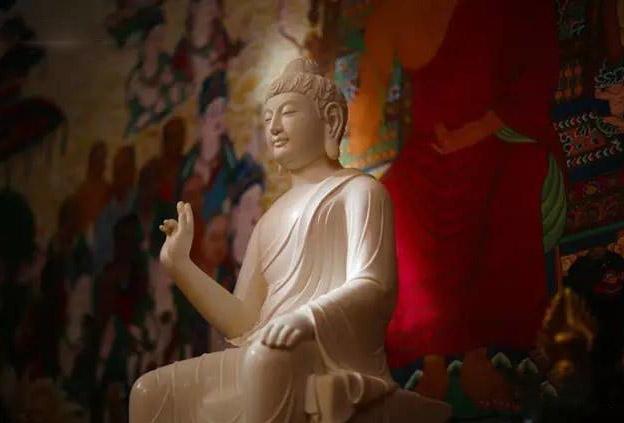 """明贤法师:大乘佛经中你必须牢记的五个""""不"""""""