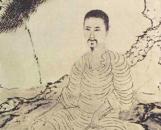 让康熙皇帝牢记5年:揭秘清初身份最显赫的和尚