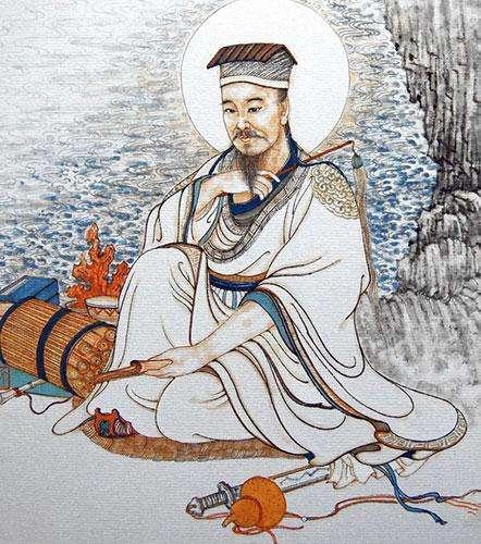 中华道学百问丨明清著名道医及其贡献主要有哪些?