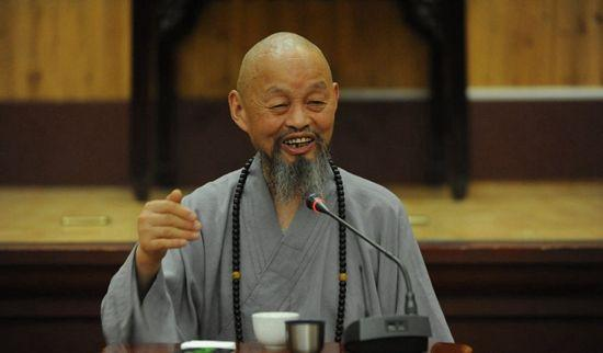 马明博:老和尚是哪尊菩萨?