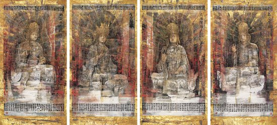 中国四大菩萨的由来