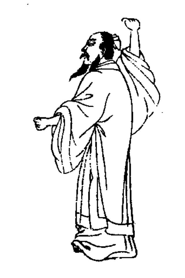 道医养生笔记:源远流长的五禽戏