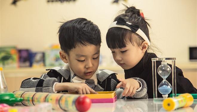 二胎时代:要让孩子从小学会兄友弟恭