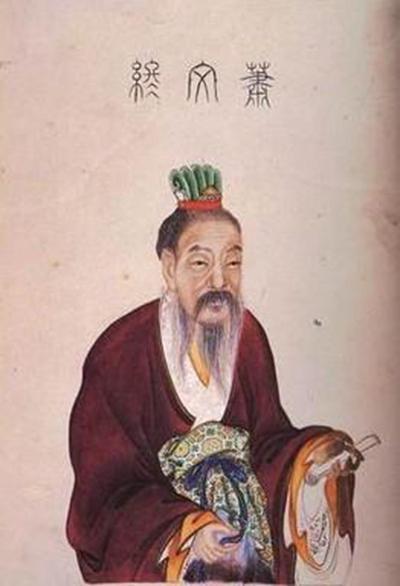 汉初三杰 为什么只有张良得以善终 并获得刘邦的尊重?