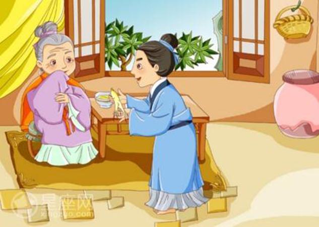 怎样把佛法变成活生生的?从孝敬父母做起!
