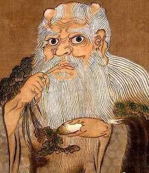 神洞仙山在宝鸡 探访上古时期宝鸡圣迹