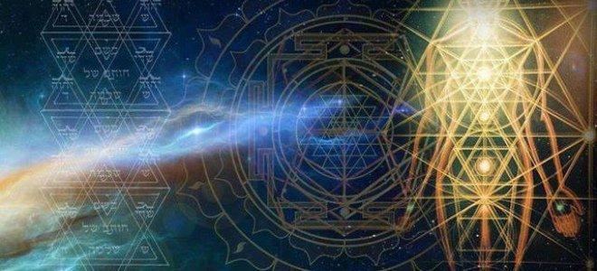 科学与佛教的相遇处:空性、一体性和现实的本性
