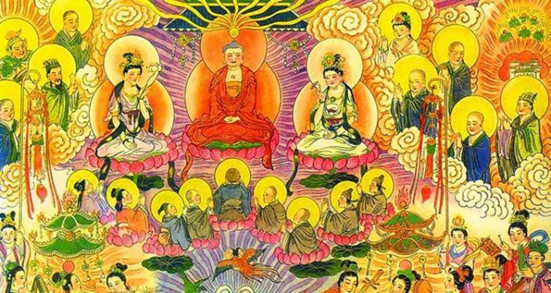 慈诚罗珠堪布:大乘佛教如何利益众生?