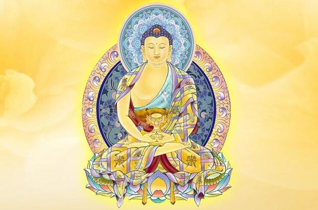 大安法师:阿弥陀佛名号是治病的灵丹妙药