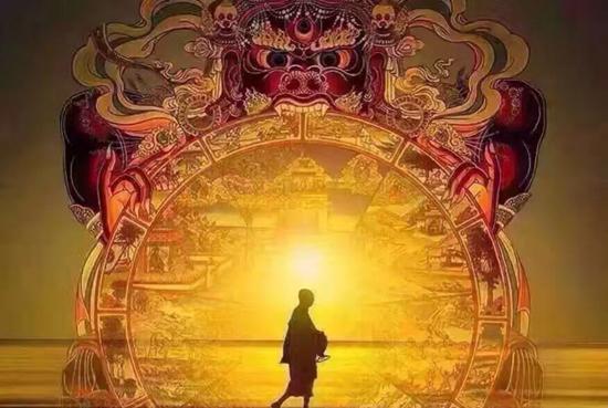 陈兵:佛教的轮回说 有这么几个鲜明的特点!