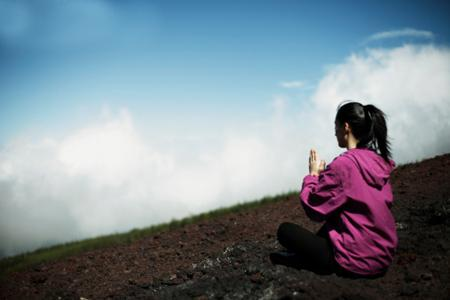 佛教的养生长寿术——禅定