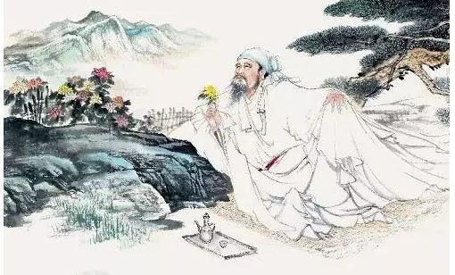 林语堂:有丰富的心灵才有悠闲的生活