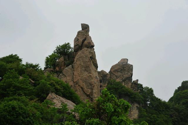 谁是终南仙山首位隐修人,他修成了吗?