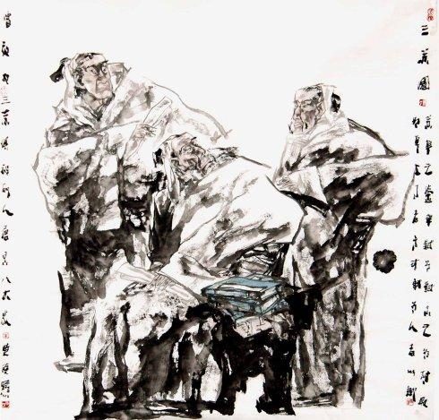 不负父爱 不负梦想:文豪苏洵这样做父亲