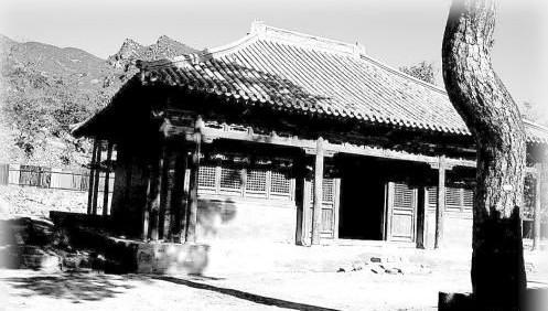 成都石经寺(资料图)