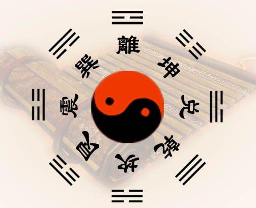 中国智慧在《周易》 《周易》智慧在和谐