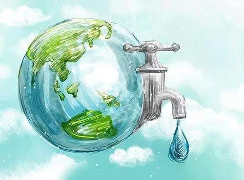 世界水日| 佛法教你如何在日常用水中增长福报